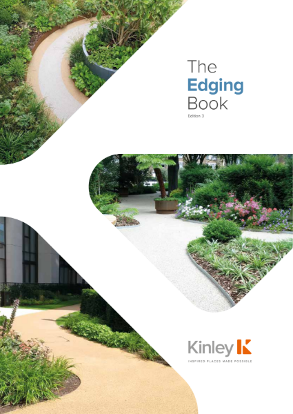 The Edging Book