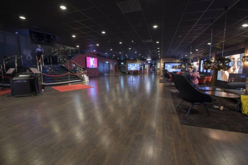 Filmstaden Cinema