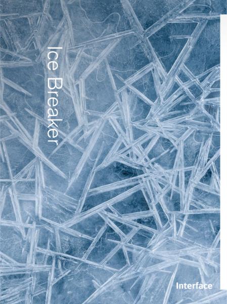 Ice Breaker - Carpet Tile