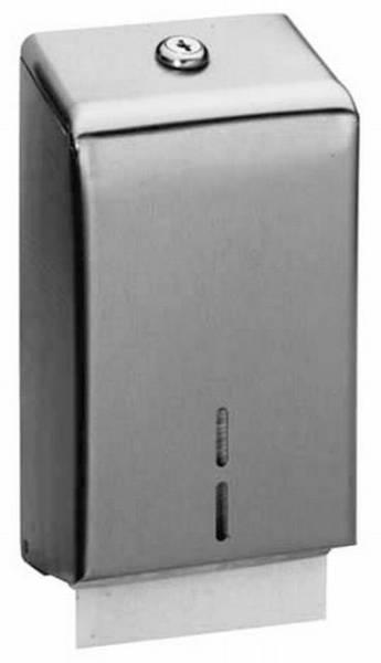 Toilet Tissue Cabinet B-2721