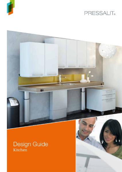 Design Guide for Kitchens