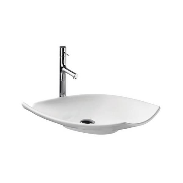 Stilaro 72cm Vessel Washbasin
