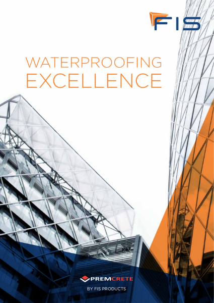 Waterproofing Excellence