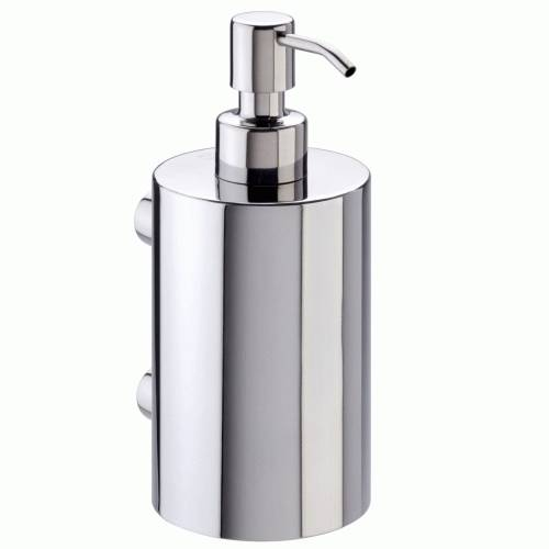 BC613B Dolphin Stainless Steel Soap Dispenser