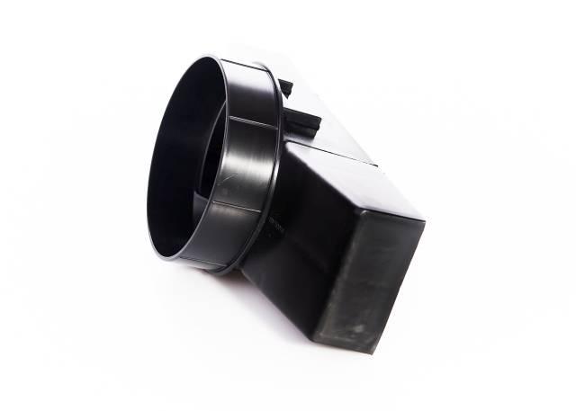 Rytons Horizontal Adaptor (101 mm Diameter Spigot)