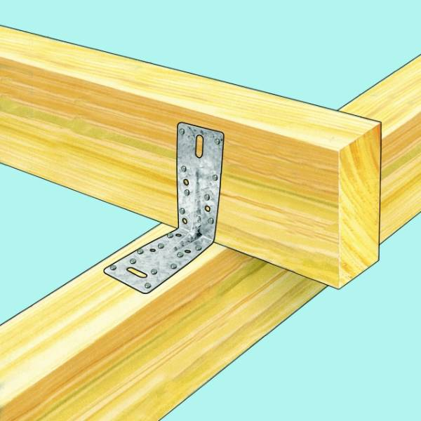 Angles and Brackets