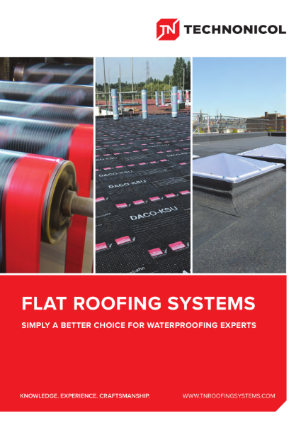 TN Flat Roofing Systems