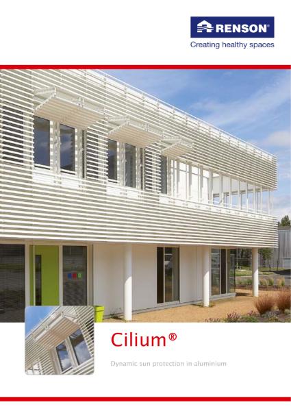Cilium®