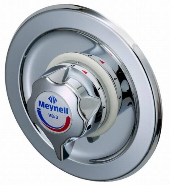 Meynell V8/3B Thermostatic Mixer