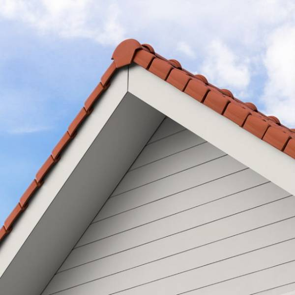 Cedral Soffit and Fascia Boards