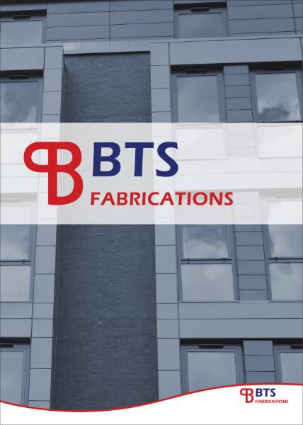 BTS Fabrications brochure