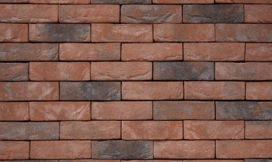 Wickford - Clay Facing Brick