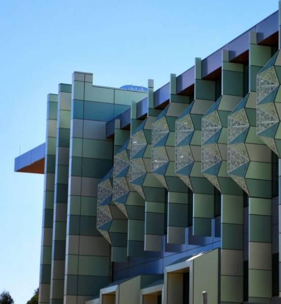 Forensic Pathology & Coroner's Court, NSW - Vitracore G2