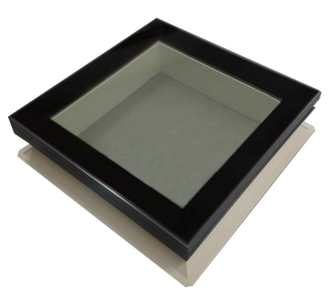 New Flat Glass Rooflights/Skylights