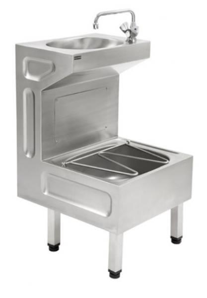 Janitorial Units - G20050N & G20055N