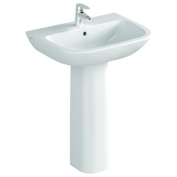 VitrA S20 Washbasin, 60 cm, 5503