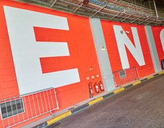 Wembley Stadium - Wembley