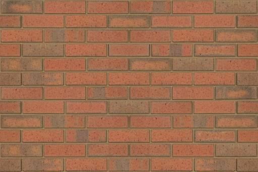 Etruria Mixture - Clay bricks