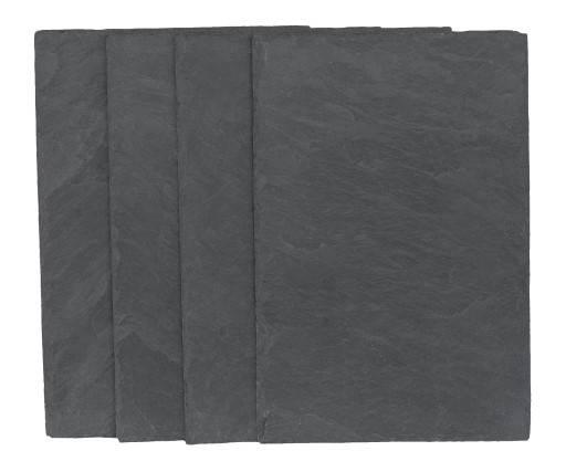 Quarry 5 -Dark grey slate