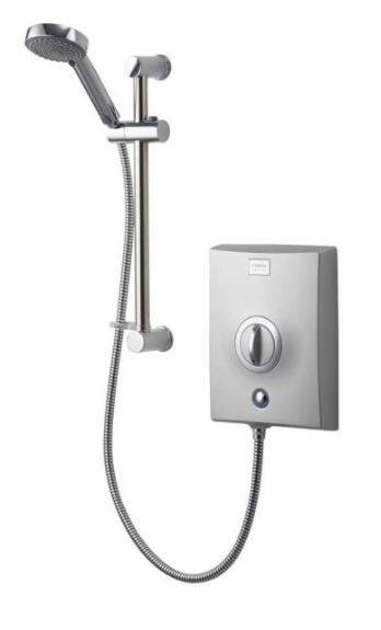 Quartz Electric Shower