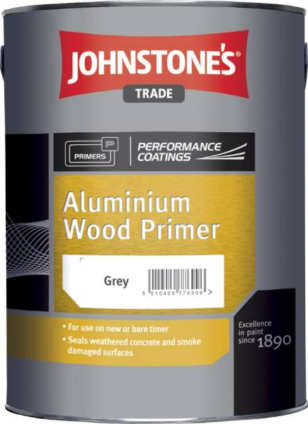 Aluminium Wood Primer (Performance Coatings)