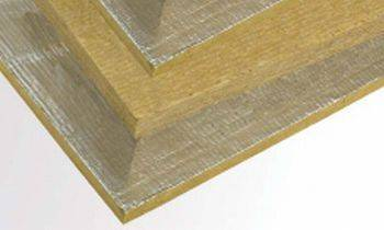 Fire-teK Beam and Column Slab (FOIL FACED) Insulation