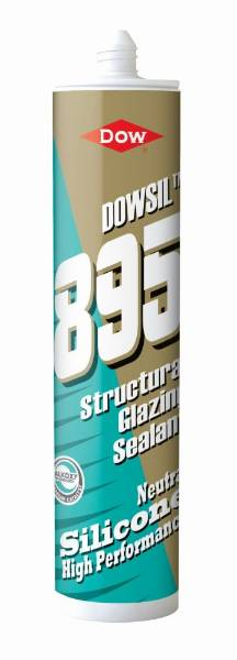 DOWSIL™ 895 Structural Glazing Sealant