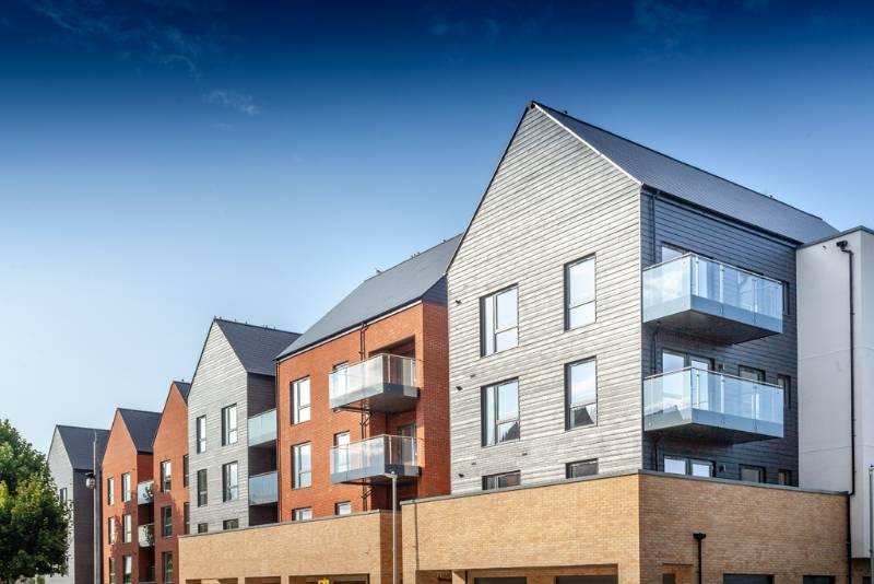 Optima helps housing association deliver community regeneration project