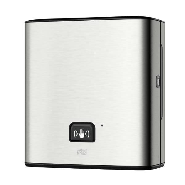 Stainless Steel Dispenser Image line Torkmatic