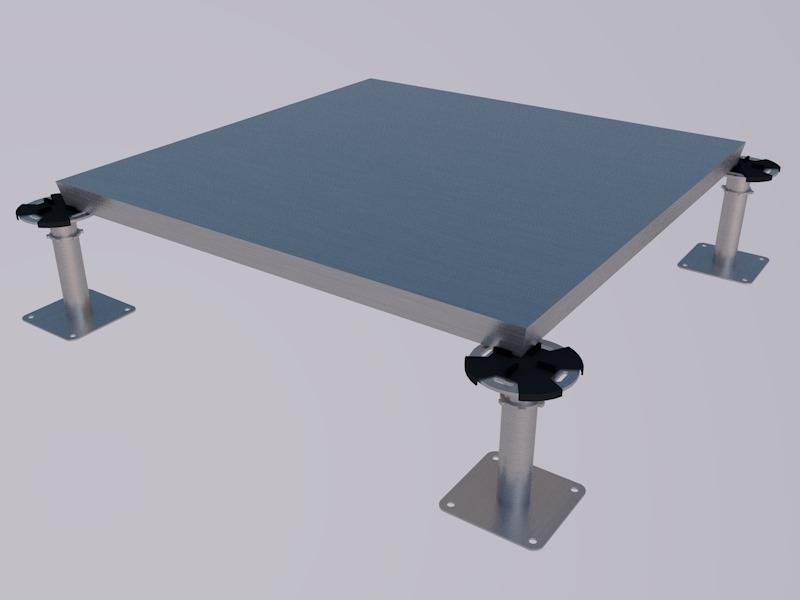 PSA MOB PF2 PS/SPU- Heavy Grade Vinyl Edge Banded Panel