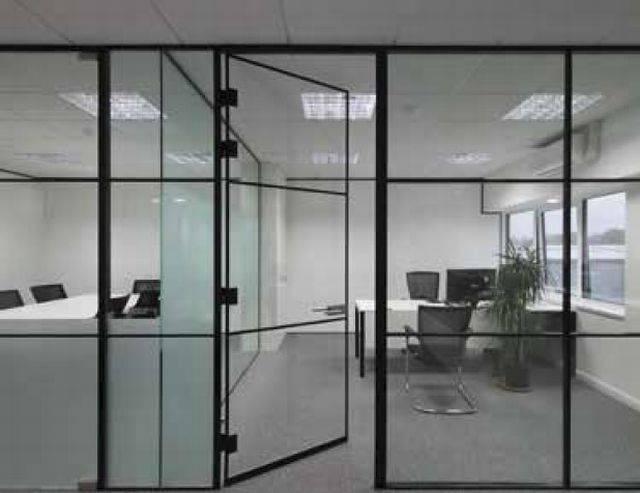 IsoTec Door - Metal doorsets