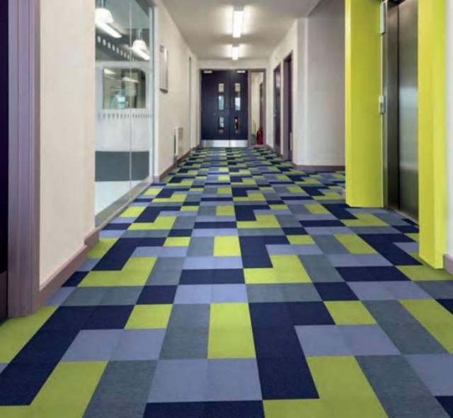 Solaris Tiles