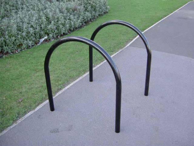 Ollerton Hoop Cycle Stand