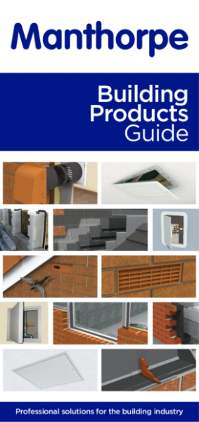 Building Products Guide