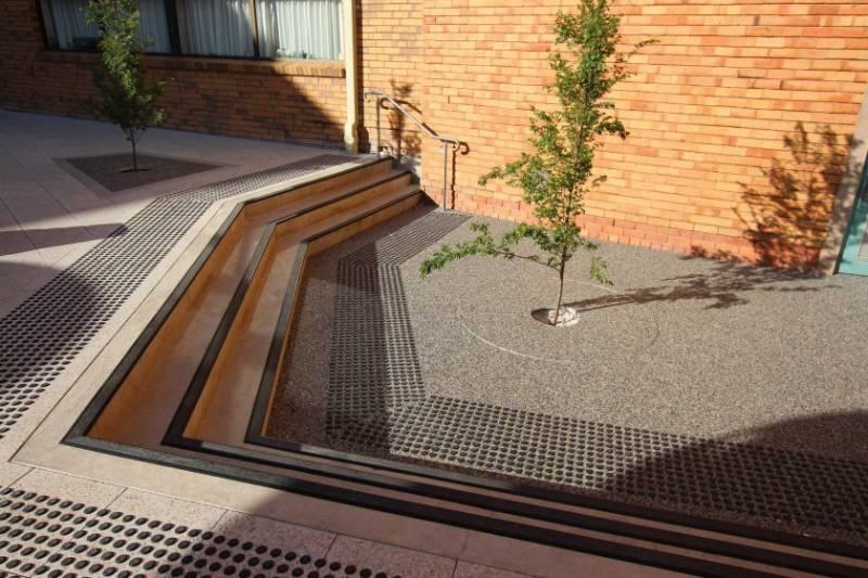 Adelaide High School, SA