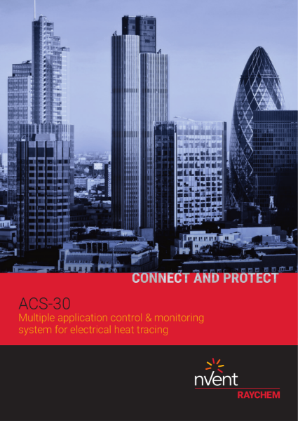 Control & Monitoring Systems - ACS-30