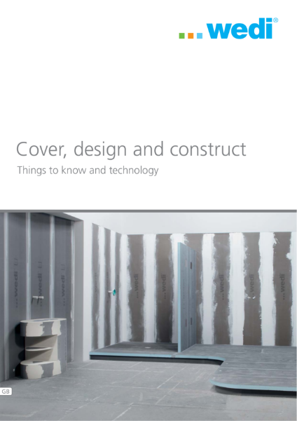 Cover design and construct