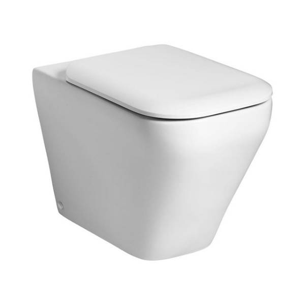Turano Back to Wall WC Suite