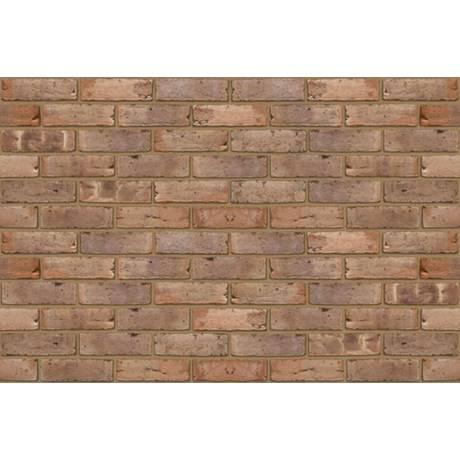 Birtley Olde English Buff - Clay bricks