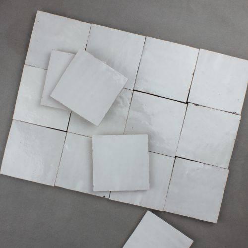 Zellige Tiles