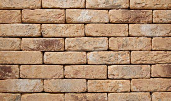 Old Sanderstead - Clay Facing Brick