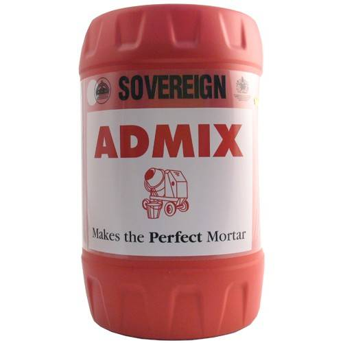 Admix Concentrate