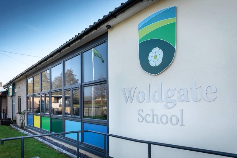 Woldgate School