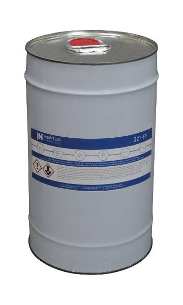 Newton 321-FSP - Flexible Foaming Polyurethane Injection Resin