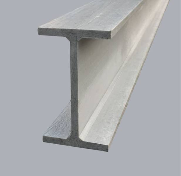 GRP Pultruded Profiles: I Beam