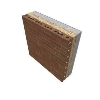 Knauf Insulation DriTherm® Cavity Slab 34