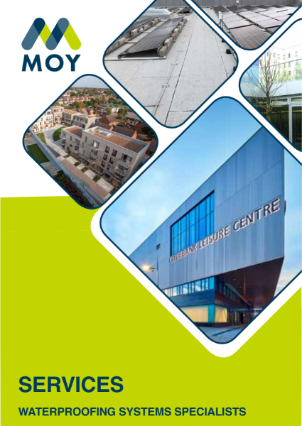MOY Services Brochure