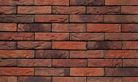 Bromley Red Multi - Clay Facing Brick