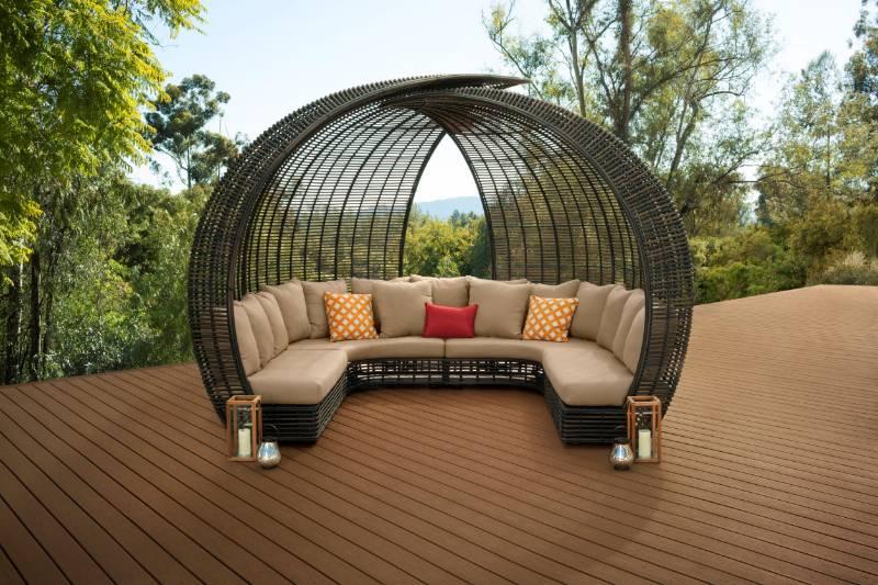 Composite Decking - Trex Enhance® Basic