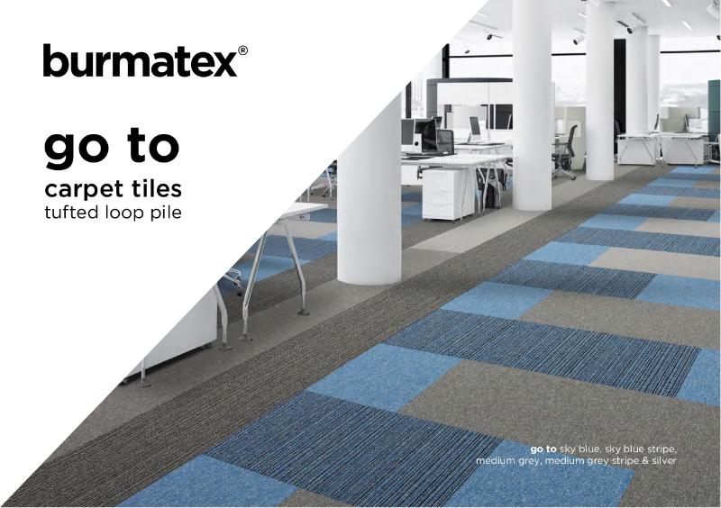 go to carpet tile brochure